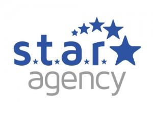 S.T.A.R Agency logo