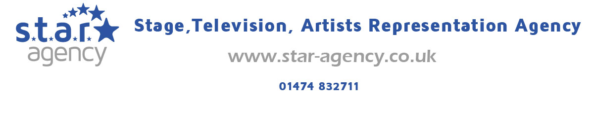 Star Agency Header