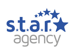 Star Agency Logo