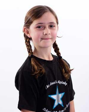 Blythe S on Star Agency